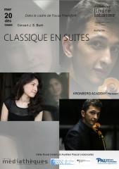 irène duval,aurelien pascal,focus francfort,kronberg academy