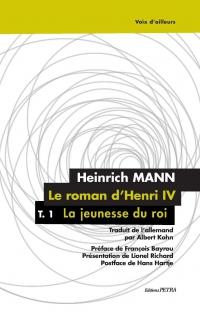 1- H. Mann, La Jeunesse du roi couv (1).jpg