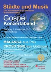 malanga,cross sing,göttingen,pau